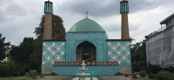 Islamischer Zentrum Hamburg