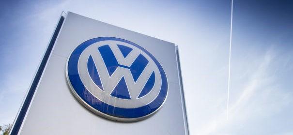 Volkswagen Werk in Xinjiang (c)shutterstock, bearbeitet by iQ