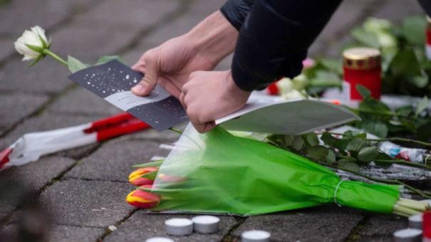 AfD Hanau Terrorangriff (c)Facebook, bearbeitet by iQ