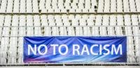Rasse, Nein zu Rassismus © shutterstock, bearbeitet by iQ.