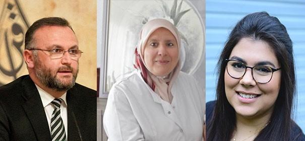 Muslimische Ärzte Corona