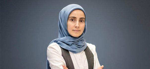 Fatma Erol-Kılıç