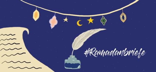 Ramadan-Briefe