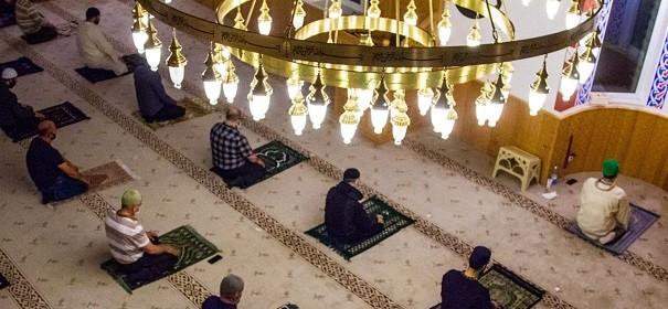 Moscheen