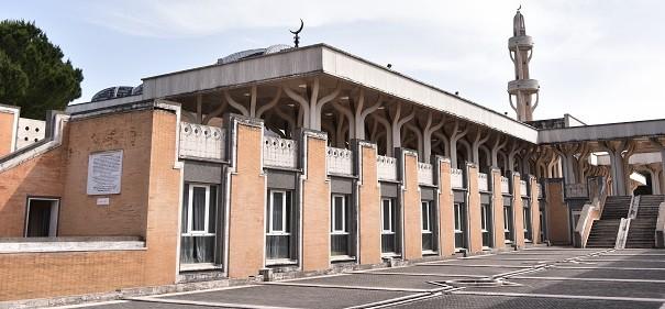 Moscheen in Italien