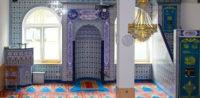 Moschee, Gemeinde