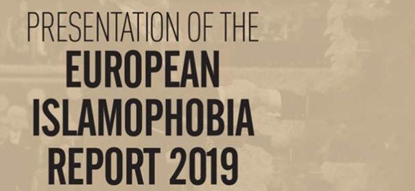 Islamophobia Report 2019