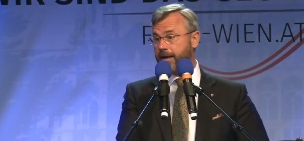 FPÖ Norbert Hofer
