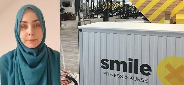 Muslimin darf wegen Kopftuch nicht im Fitnessstudio trainieren