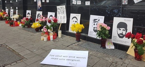 Anschlag Opfer Hanau