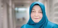 Handan Yazici fordert die Gedenkkultur an Marwa El-Sherbini kritisch zu hinterfragen