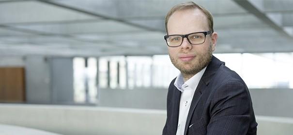 Helge Lindh - Rassismus