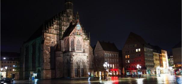 Muslimin in Nürnberg-Mitte islamfeindlich angegriffen