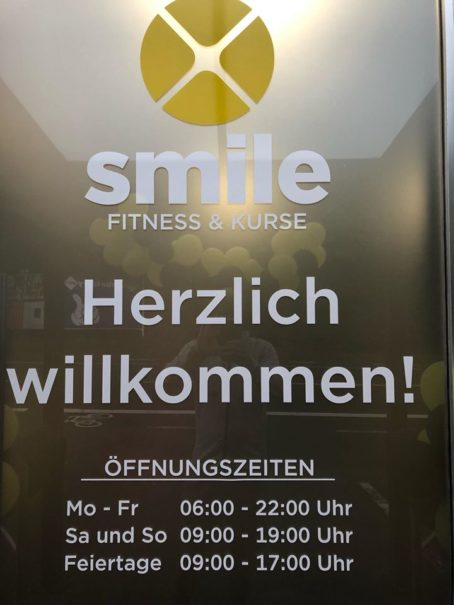 Smile X Dudweiler ©Facebook, bearbeitet by iQ