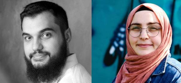 Amin Loucif und Meryem Özmen-Yaylak über psychologische Folgen der Corona-Krise