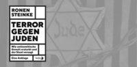 Ronen Steinke - Terror gegen Juden