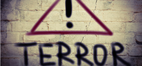 Terror Prozess