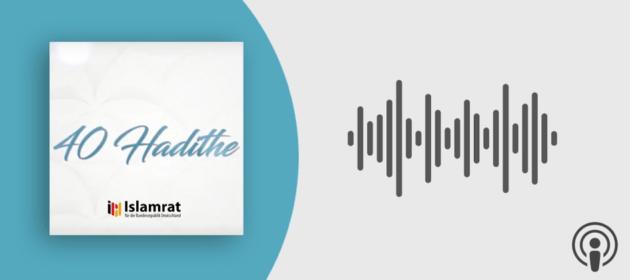 Podcasts Hadithe