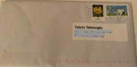 Drohbrief gegen türkischstämmigen Anwalt Yalçın Tekinoğlu ©facebook, bearbeitet by iQ