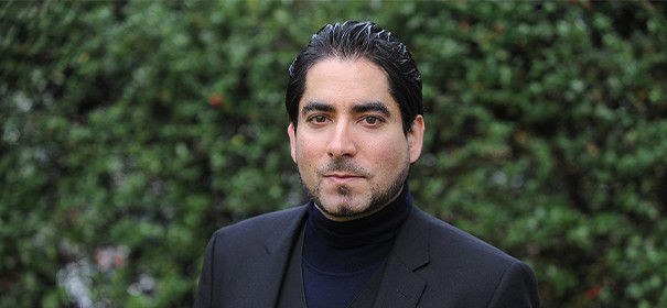 Prof. Dr. Mouhanad Khorchide - Theologie