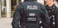 Symbolbild: NRW Polizei