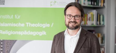 Engagement Jörg Imran Schröter