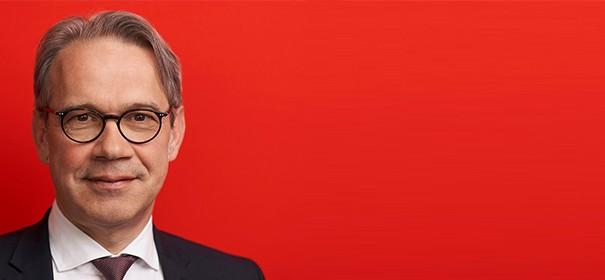 Georg Maier zu Rechtsextremismus