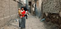 Uiguren China BBC