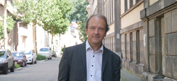 Ulrich Delius über die Lage der Uiguren