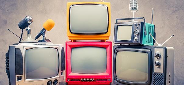 Symbolbild: Formate im TV zum Islam