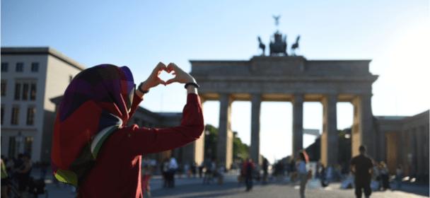 Symbolbild: Projekt: deutscher Islam @shutterstock