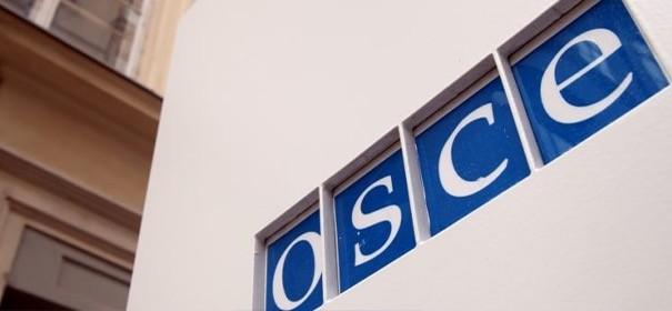 Organisation für Sicherheit und Zusammenarbeit in Europa (OSZE) ©Facebook, bearbeitet by iQ