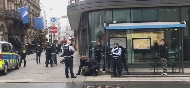 Polizei, Polizeieinsatz, Wuppertal