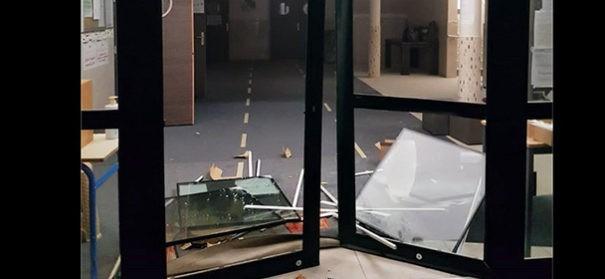 Angriff Moschee Frankreich