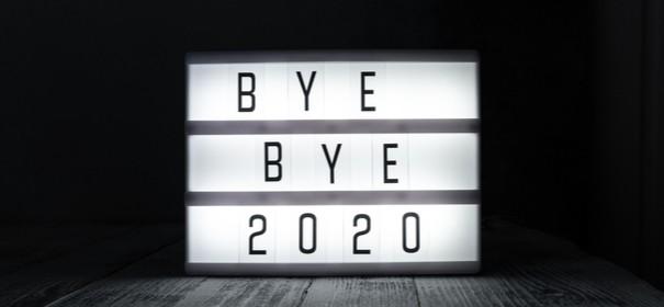 Bye Bye 2020, Rückblick