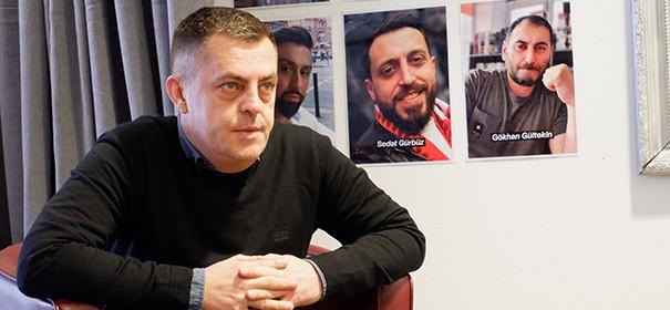 Armin Kurtović
