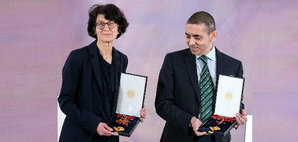 Bundesverdienstkreuz
