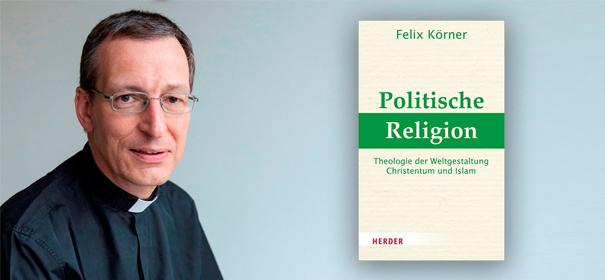 Felix Körner Radikalisierung