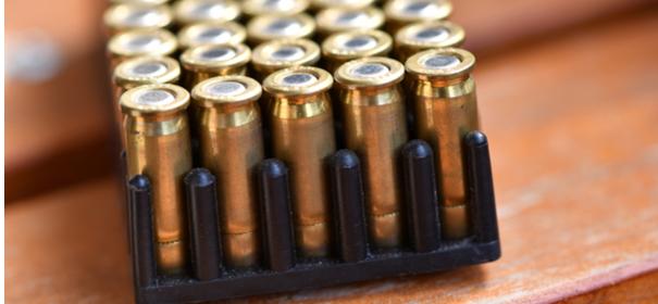 Munitionsaffäre