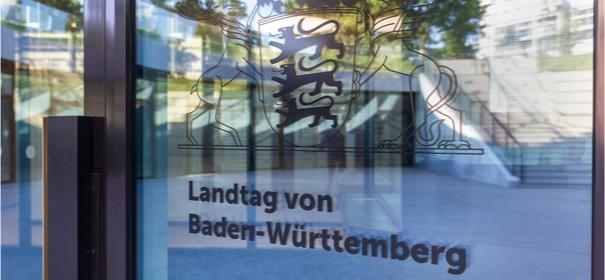 Landtagswahlen in Baden-Württemberg © Shutterstock, bearbeitet by iQ.