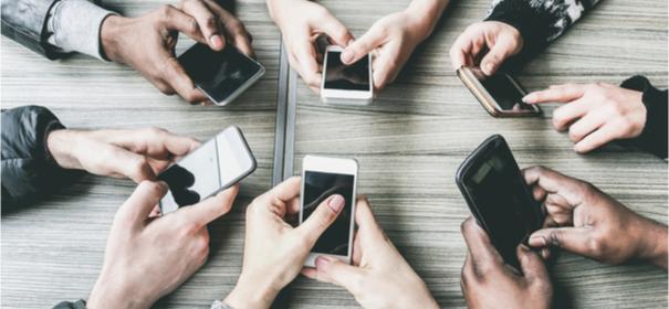 Radikalisierung, Neue App für Jugendliche