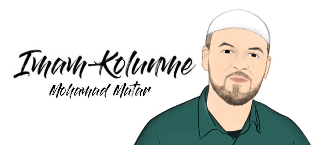 Mohamed Matar