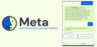 Chatbot Meta