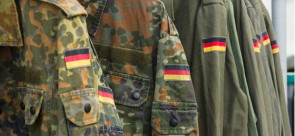 Militärseelsorge Bundeswehr