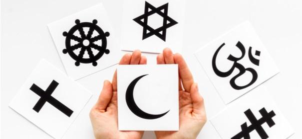 Politischer Islam - Religionsfreiheit