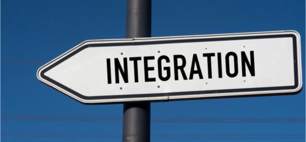 Symbolbild: Integration und Vielfalt @ shutterstock, bearbeitet by iQ