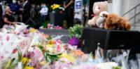 Getötete Familie nach islamfeindlichem Terroranschlag beigesetzt (c)Facebook, bearbeitet by iQ