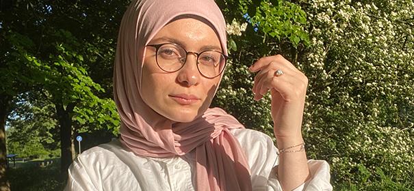 Ayse Irem und Poesie