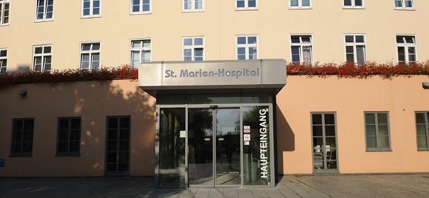 Marienhospital lehnt Studentin mit Kopftuch ab