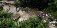 Hochwasserkatastrophe in NRW und Rheinland-Pfalz